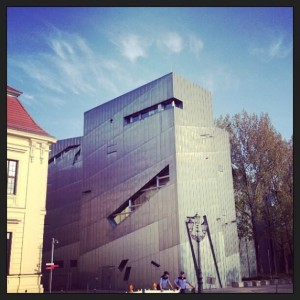 The Jewish Museum in Berlin