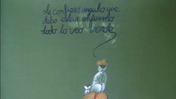 Excerpt from 'The strange ramblings of Utopito' from the Pedro Pablo Oliva exhibition, Utopias and Dissidences (14ymedio)