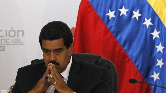 Venezuelan President Nicolas Maduro (EFE)